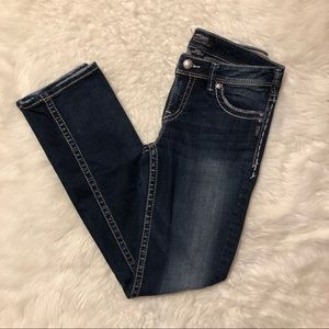 Silver Jeans size 30